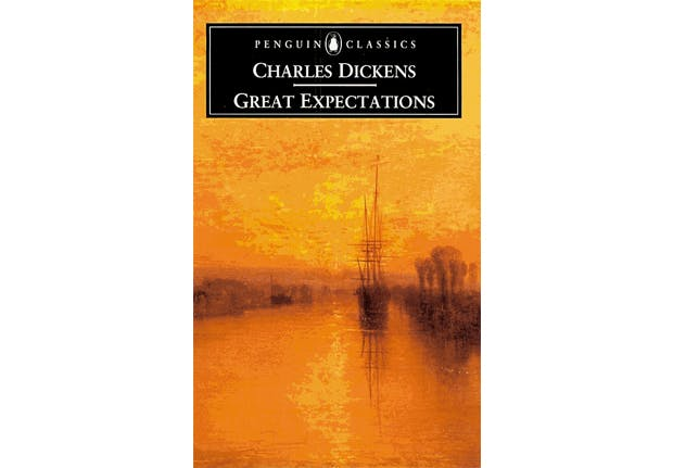 analysis of dickens description of fog in london in great expectations essay Just to list some of the key settings in great expectations is enough to demonstrate their importance and influence: in and around pip's village: marsh, churchyard, forge, prison hulk at satis house: miss havisham's rooms, the ruined brewery and the abandoned garden.