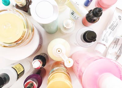 ingredients to avoid if you have oily skin