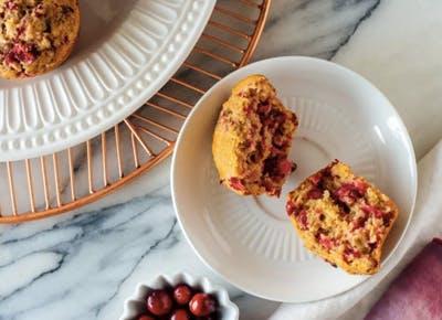 muffin recipes 400