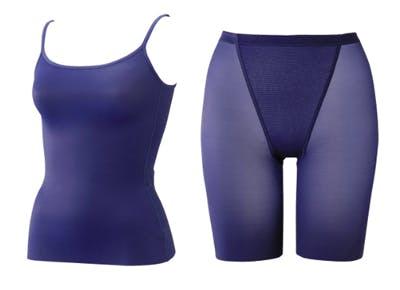 Uniqlo shapewear