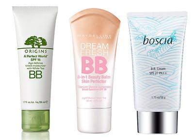 BB and CC Creams
