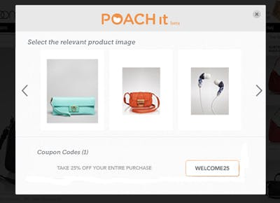 Poach It