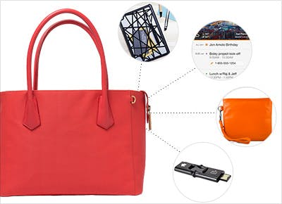 Tech that fits in your purse