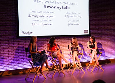 PureWow Money Launch Event