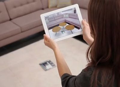 Virtually design your home with Adornably