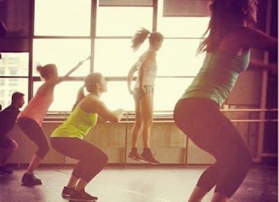 Workout classes with a fresh take on tunes
