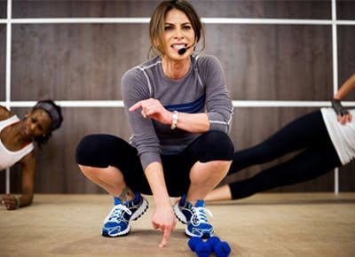 All-you-can-stream workout videos from FitFusion