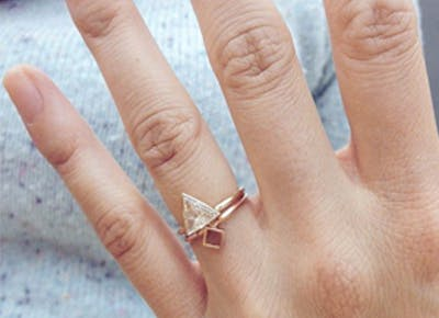 A chic new local ring line