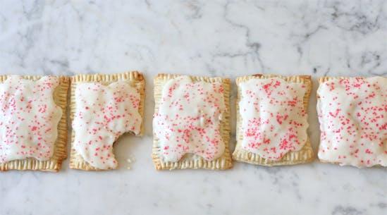 Breakfast Hand Pies