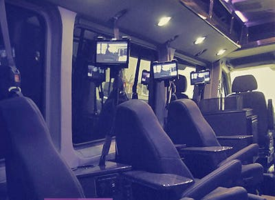 Luxury Buses From Nyc To Dc Travel Purewow