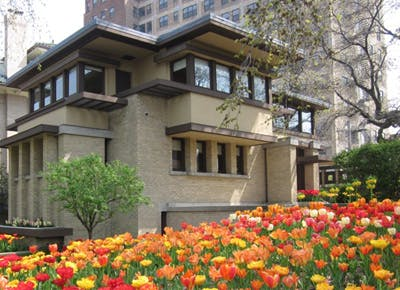 Rent one of Chicago's most historic homes