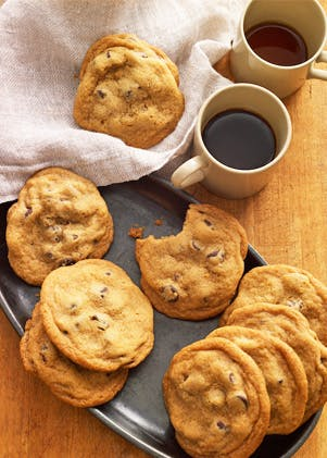 Tates Bake Shops Chubby Tates Cookies