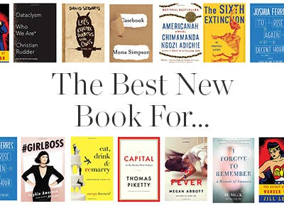Best new books