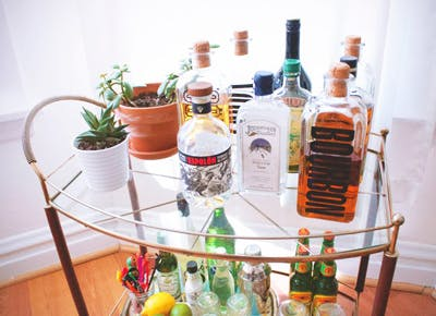 5 Boozy Home Delivery Services