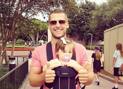 Instabreak: DILFs of Disneyland