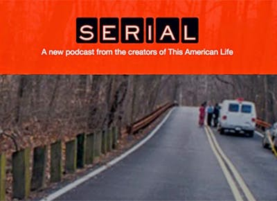 3 True Crime Stories for the Serial Podcast Obsessed