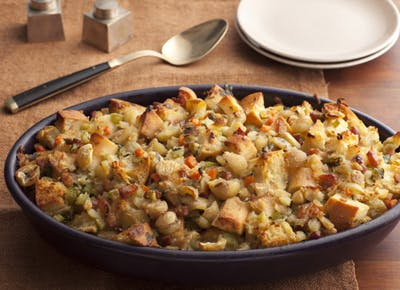 How to Save Thanksgiving: Stuffing Edition