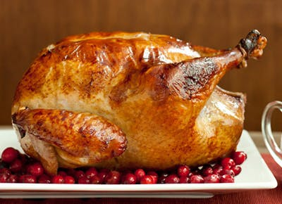 How to Save Thanksgiving: Turkey Edition