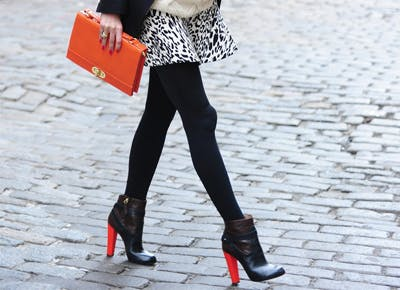 Stocking Up: The Top 4 Tights for Winter