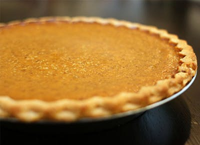 How to Save Thanksgiving: Pie Edition