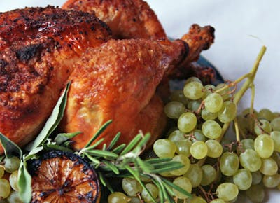 The Easiest Thanksgiving Checklist