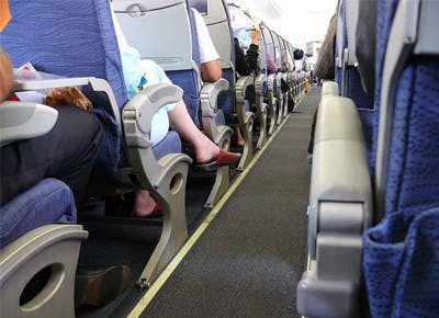 Travel Must-Have: Compression Socks