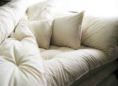 10 Steps to Your Coziest Bed Ever