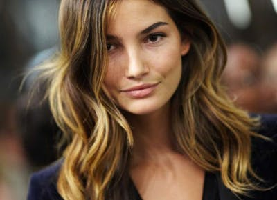 Turn Your Curling Iron Into A Wand Beauty Purewow