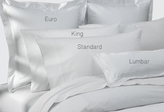 Pillow Types