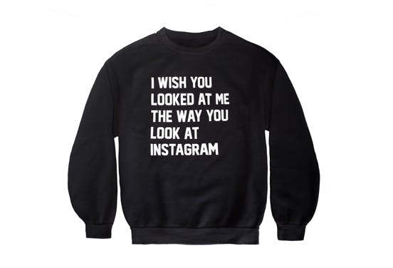 Reformation Sweatshirt