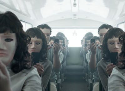 Black Mirror Is the Best Show on Netflix Right Now