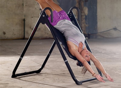 Captivating The Benefits Of Hanging Upside Down