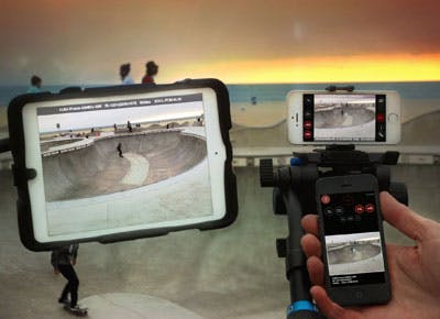 The App That Lets You Shoot Videos Like a Pro
