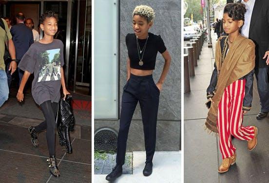 celebrity style 7