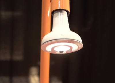 This Lightbulb Could Save Your Life