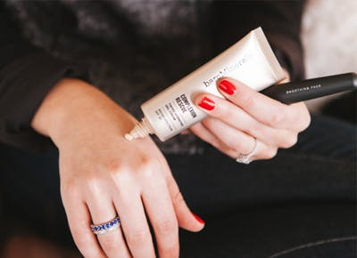 Improve Your Complexion with BareMinerals