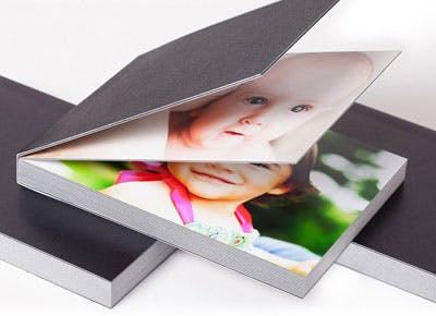 Make a Chic Photo Book for $20