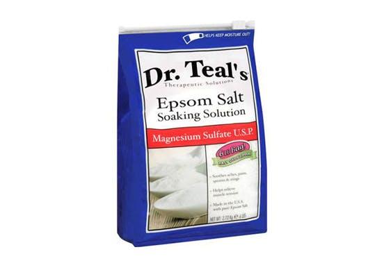 Dr Teals Epsom Salts