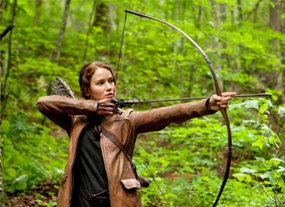Archery Is the Quickest Way to Summer Arms