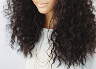 5 Tricks for Managing Curly Hair