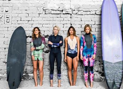 Kassia + Surf
