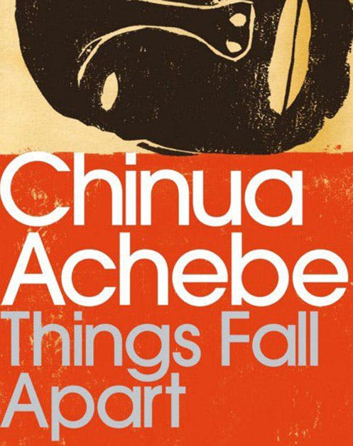 things fall apart finding ones identity essay Many critics see things fall apart as a book of genealogy and cultural identity that have one of the things pointed out is that umofia had no.
