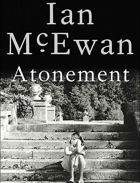england books atonement