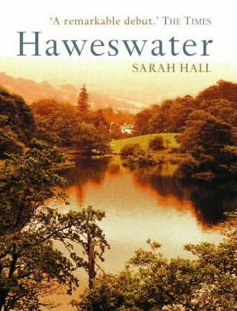 england books haweswater