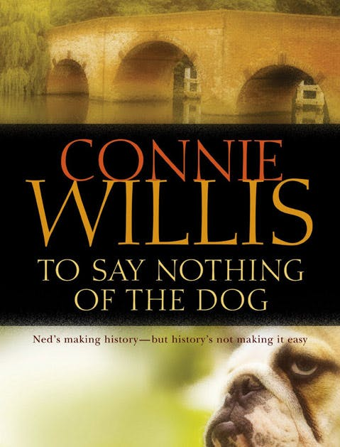 england books nothing of the dog