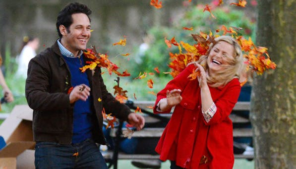 new netflix they came together