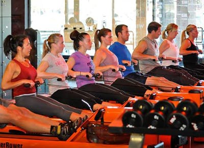 Orangetheory Is NYCs Newest Fitness Fad