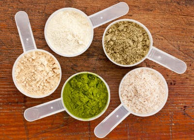 4 Protein Powders That Actually Taste Good