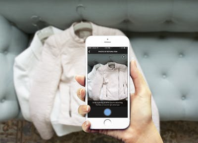 Shyp Returns Takes the Hassle Out of Online Shopping