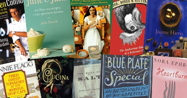 10 Stories Set in the Kitchen | Entertainment | PureWow National